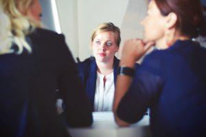 שאלות מכשילות בראיון עבודה