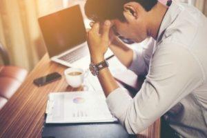 איך להתמודד עם פיטורים מהעבודה