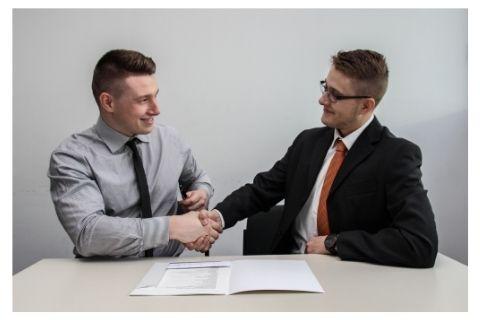 איך להתכונן לראיון עבודה